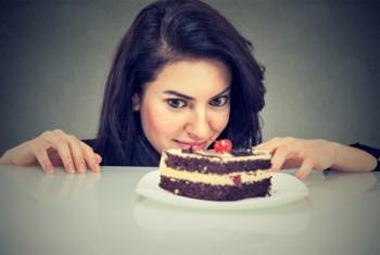 7 знака, че прекалявате със захарта