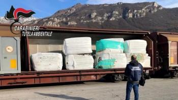 Зам.-министър разрешил боклука от Италия