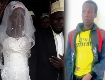 Съпруг разбрал, че жена му е мъж две седмици след сватбата