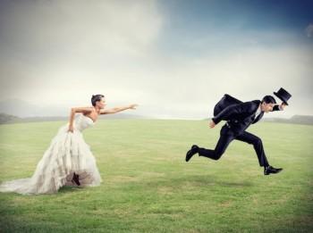 Бъдещ младоженец обяви, че е отвлечен, за да не се жени