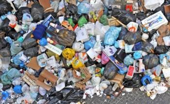 Опасен боклук и в Пловдив