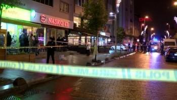 Истанбулски полицаи застреляха българин, вилнял в ресторант