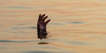 Несретник се удави заради безпаричие