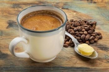 Кафе с масло замества закуската