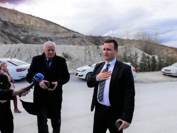 Затвориха двете кариери в Белащица