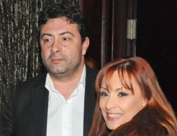 Коко Каменаров изоставил болната си жена, живее с друга
