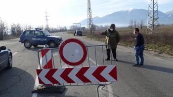 В Банско броят часовете до отмяна на карантината