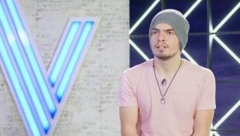 """Момче от Първомай свали 40 кила за """"Гласът на България"""""""