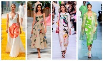 5 модерни рокли за лято 2020