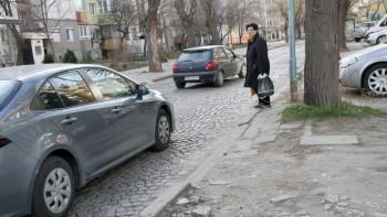 """Ще оправят улица """"Даме Груев"""""""