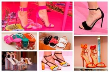 Какви сандали да носим през лятото