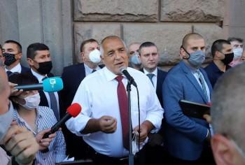 """Ще убият Борисов!"""