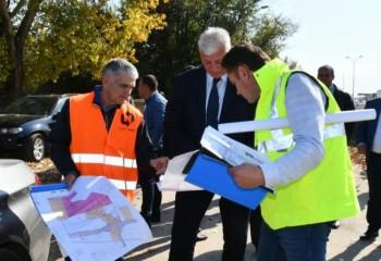 Зико издейства пари от премиера за довършване на пътя Пловдив-Асеновград