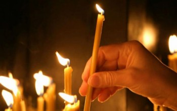 Как да палим свещи в църквата, за да ни се сбъдват молбите