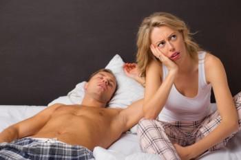Какво се случва, ако не правим секс цяла година