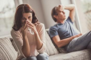 13 знака, че връзката ви е към края