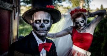 Как да се маскирате за Хелоуин според зодията