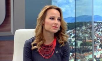 Защо Цънцарова отказа на Хекимян