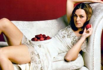Кийра Найтли спира с голите снимки