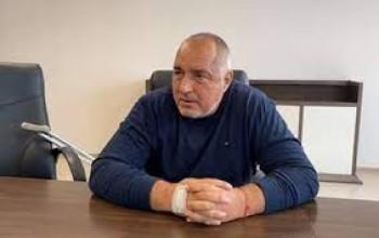 Дилов-син предложен за министър