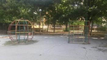 """Решават за бъдещето на парк в """"Южен"""""""