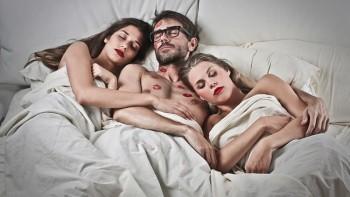 Какви са секс фантазиите на мъжете?